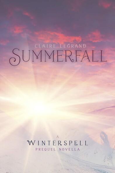Summerfall : A Winterspell Novella