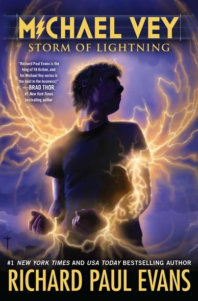 Michael Vey 5 : Storm of Lightning