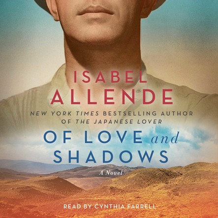 Of Love and Shadows : A Novel
