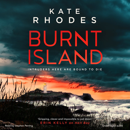 Burnt Island : A Ben Kitto Thriller 3