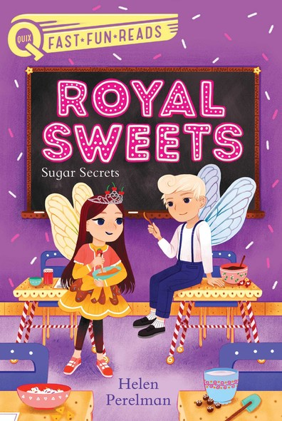 Sugar Secrets : Royal Sweets 2