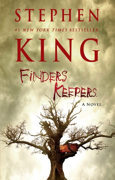 Finders Keepers : A Novel