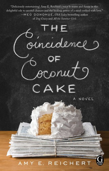 The Coincidence of Coconut Cake