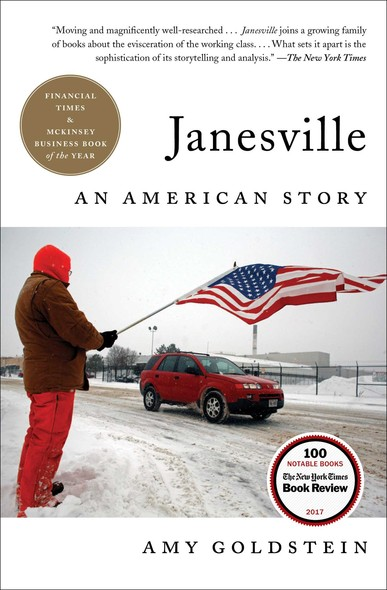 Janesville : An American Story