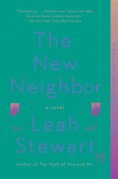 The New Neighbor : A Novel
