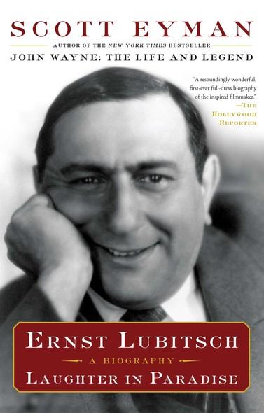 Ernst Lubitsch : Laughter in Paradise