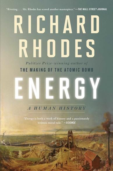 Energy : A Human History