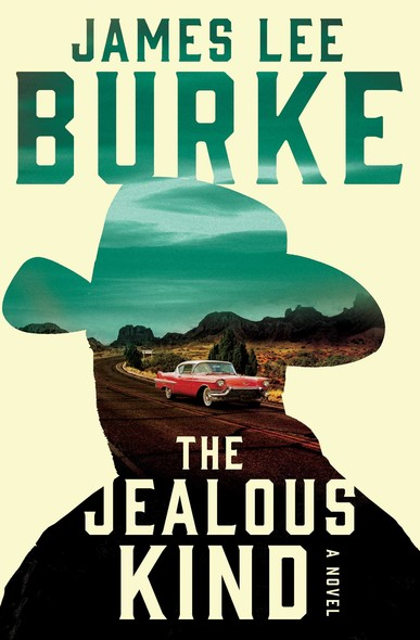 The Jealous Kind : A Novel