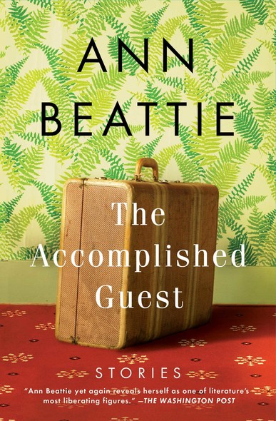 The Accomplished Guest : Stories