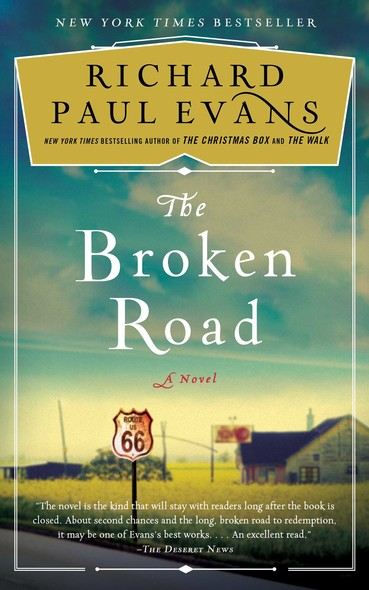 The Broken Road : A Novel