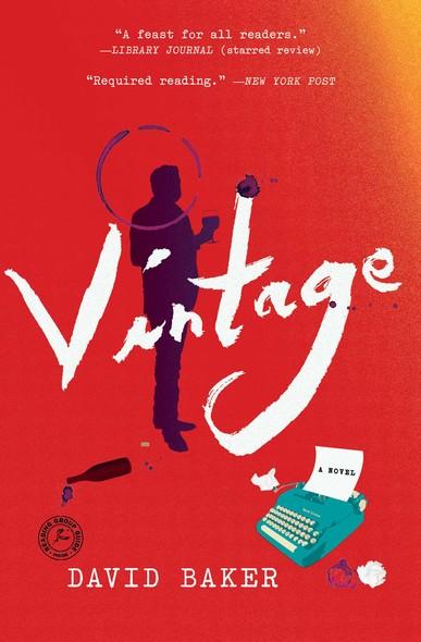 Vintage : A Novel