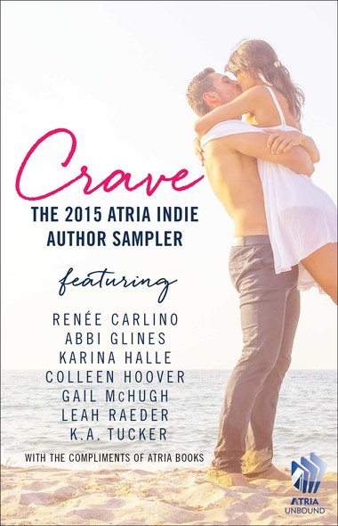 Crave : The 2015 Atria Indie Author Sampler