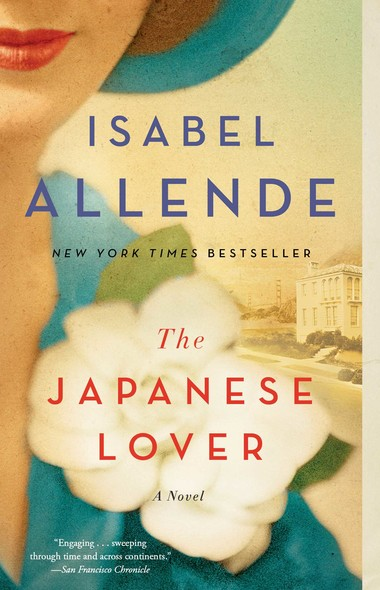 The Japanese Lover : A Novel