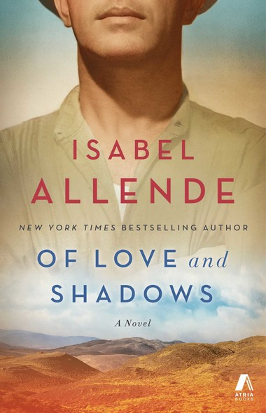 Of Love and Shadows : A Novel