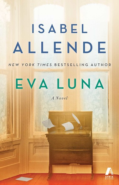Eva Luna : A Novel