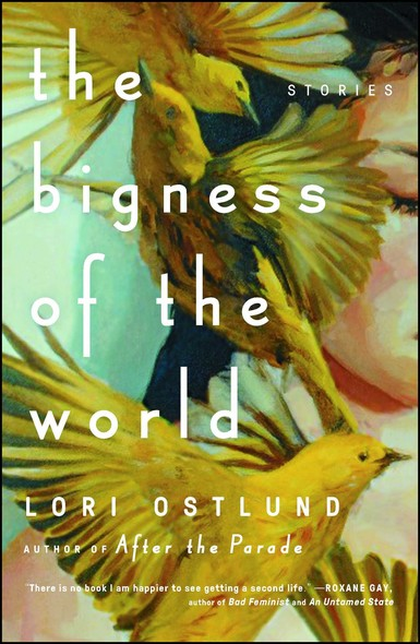 The Bigness of the World : Stories