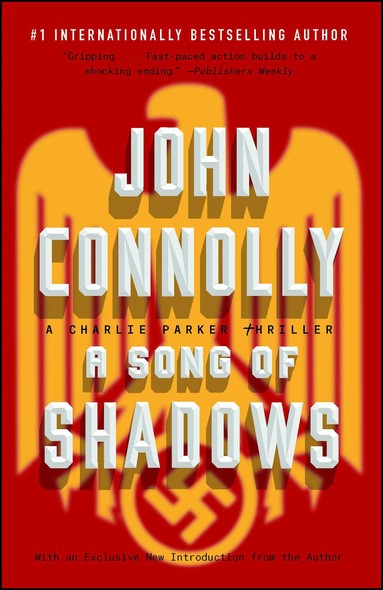 A Song of Shadows : A Charlie Parker Thriller