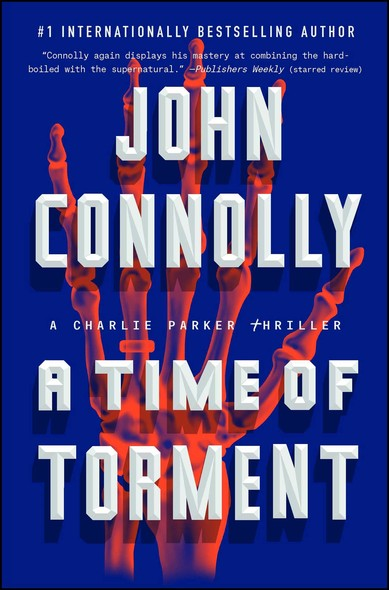 A Time of Torment : A Charlie Parker Thriller