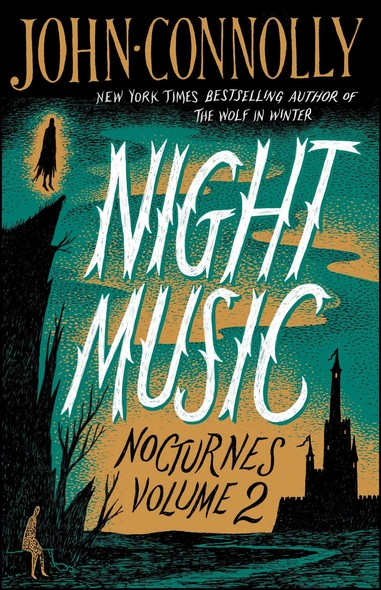 Night Music : Nocturnes Volume 2