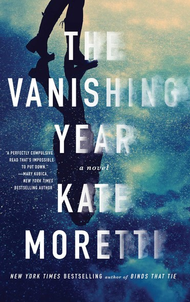 The Vanishing Year : A Novel