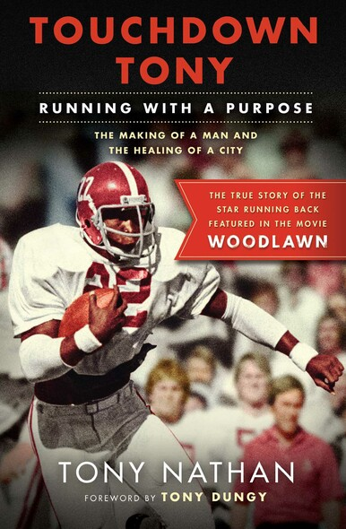 Touchdown Tony : Running with a Purpose