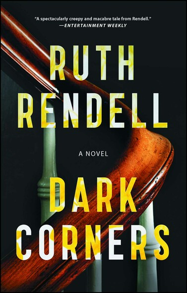 Dark Corners : A Novel