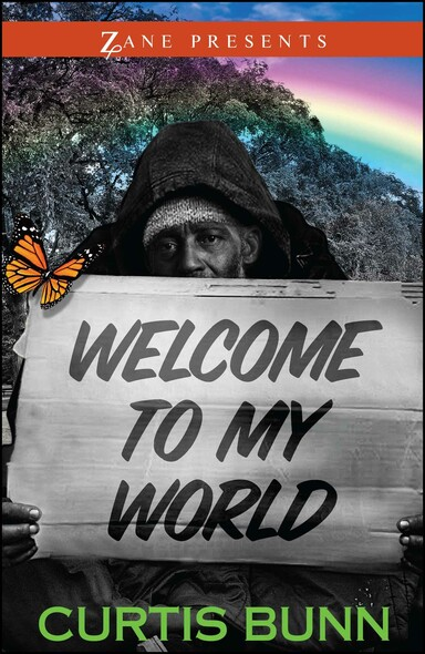 Welcome to My World : A Novel