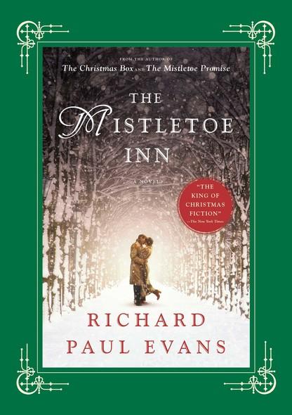 The Mistletoe Inn : A Novel