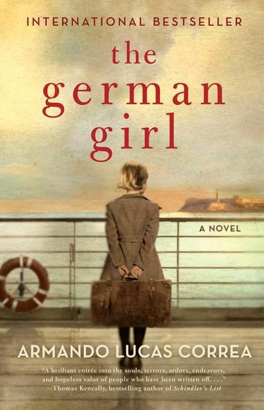 The German Girl : A Novel