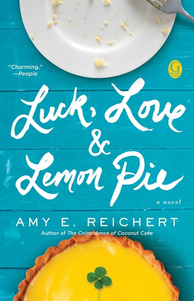 Luck, Love & Lemon Pie