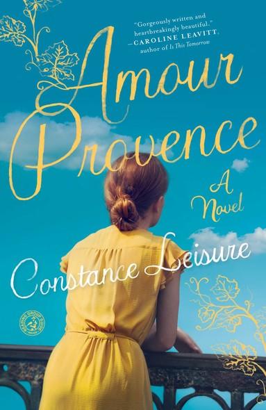Amour Provence : A Novel