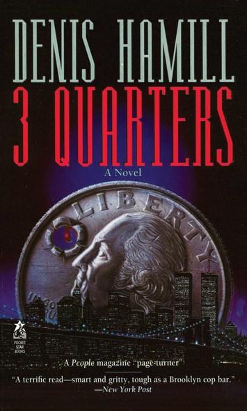 3 Quarters : A Novel