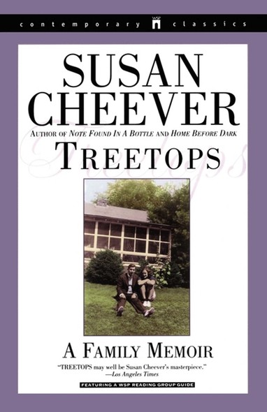 Treetops : A Memoir About Raising Wonderful Children in an Imperfect World
