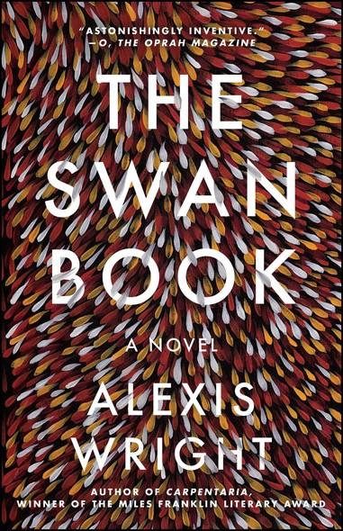 The Swan Book : A Novel