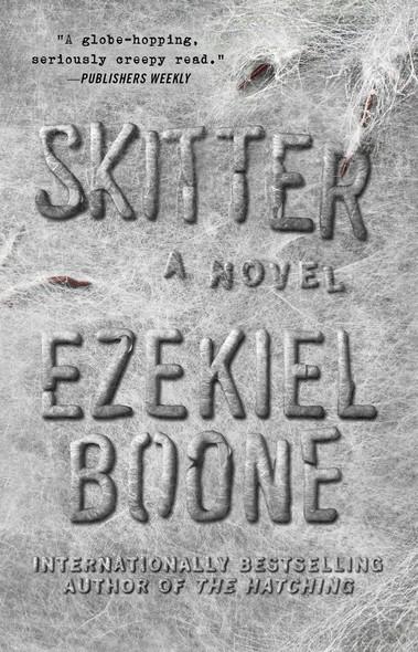 Skitter : A Novel