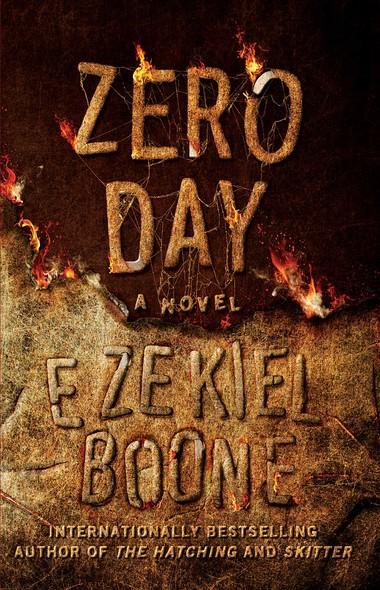 Zero Day : A Novel