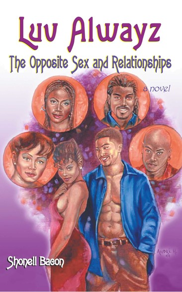 Luv Alwayz : The Opposite Sex and Relationships