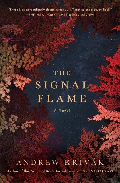 The Signal Flame : A Novel