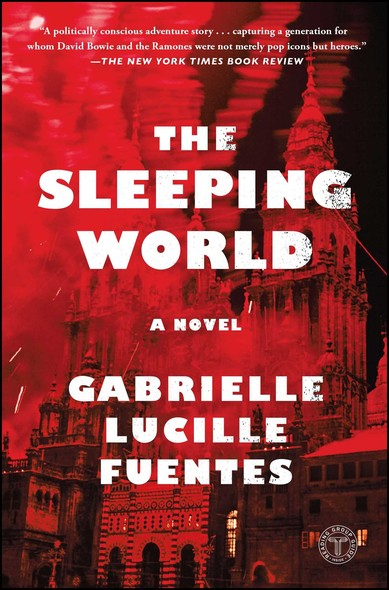 The Sleeping World : A Novel