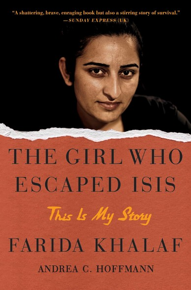 The Girl Who Escaped ISIS : This Is My Story