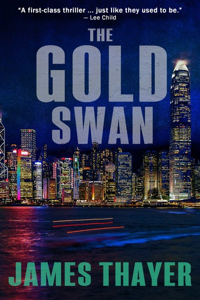 The Gold Swan : A Novel
