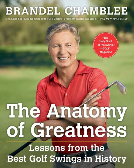 The Anatomy of Greatness : Lessons from the Best Golf Swings in History