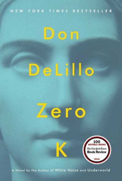 Zero K : A Novel