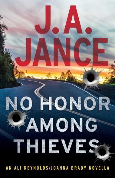 No Honor Among Thieves : An Ali Reynolds Novella