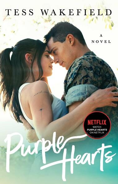 Purple Hearts : A Novel