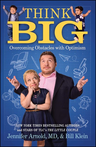 Think Big : Overcoming Obstacles with Optimism