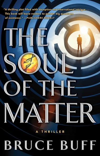 The Soul of the Matter : A Thriller
