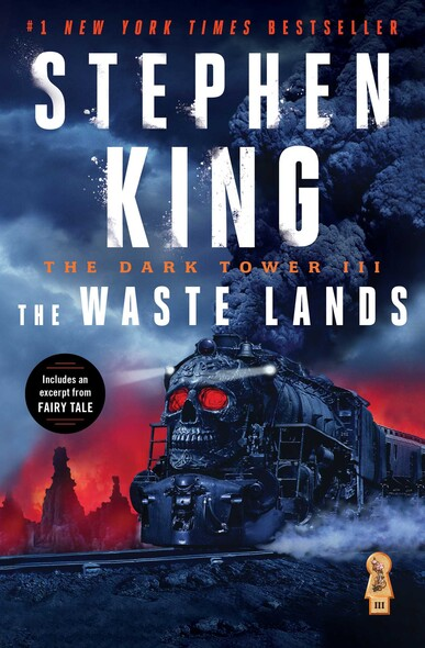 The Dark Tower III : The Waste Lands