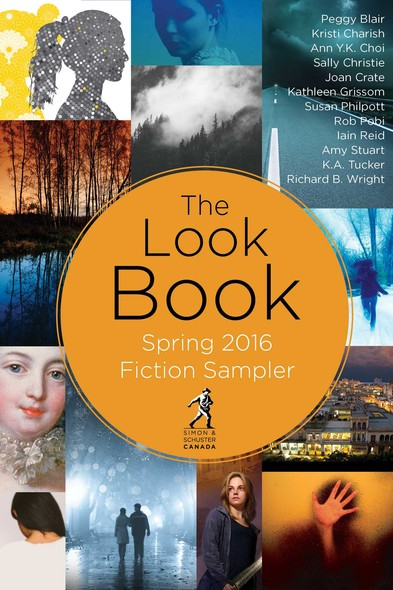 The Look Book : Spring 2016 Fiction Sampler
