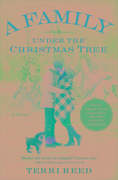 A Family Under the Christmas Tree : A Novel
